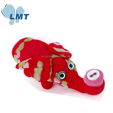 LMT-WZWW-39 Accept paypal Elephant soft doll for children