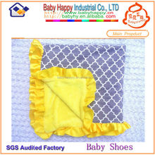 cotton infant baby brand blankets