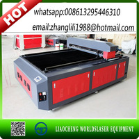 1325 100W/130w/W/150W grantie acrylic leather wood glass crystal laser engraving cutting machine whatsapp:carly8812