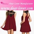 veludo floral alta pescoço curto vestido flare ebay vestido de noite