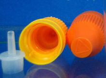 10ml PET bottle with child proof caps