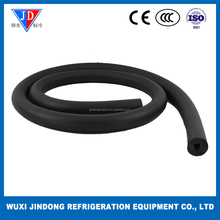 Hard burning B1 air conditioner insulation tube, rubber insulation pipe 28*13mm