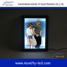 High Quality Digital Metal Photo Frame