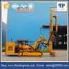 Trustworthy china supplier Powerful Hydraulic Portable Workover Rig Drilling Rig