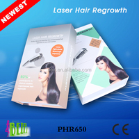 beir Hair loss treatment laser comb for Men & Women / Hair Essentials For Hair Growth Lasercomb /diode Laser Comb phr650