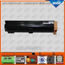 P5500 for xerox machine models for xerox printer toner used copiers for xerox