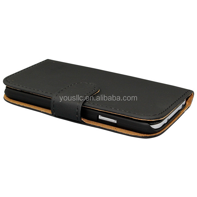 Stand Wallet Phone Case PU Leather Mobile Phone Case For iphone 6