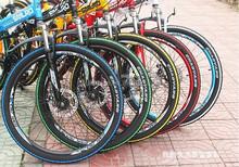 Chinese factory mountain 29er rear shock mountain bike