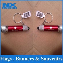 cheap hot sell new style metal small flashlight wholesale