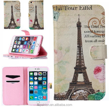 Drawing Painting Case For iPhone 6, Drawing Cover For iPhone 6 Plus