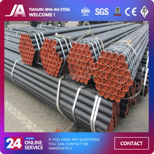12 inch schedule 20 api 5l gr.b erw steel pipe for oil and gas