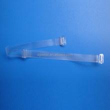 silicone invisible bra shoulder straps