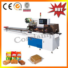 automatic sealing packing machine for tray