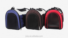 hot selling pet products dog carrier/travel bag/pet outside bag