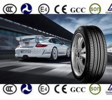 Excellent high speed passenger 14 Inch Car Tyres Types Of car tires PCR Tires 195/70R14
