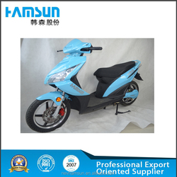 2014 the best selling EEC used electric motorcycle HSM-526
