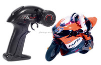 NEW ARRIVAL 4CH RC CAR 1:10 RC motorcycle
