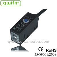 Diffuse Optical Position Seat Occupancy Sensor Block Type 5M Sensing Manufactured by qwifm