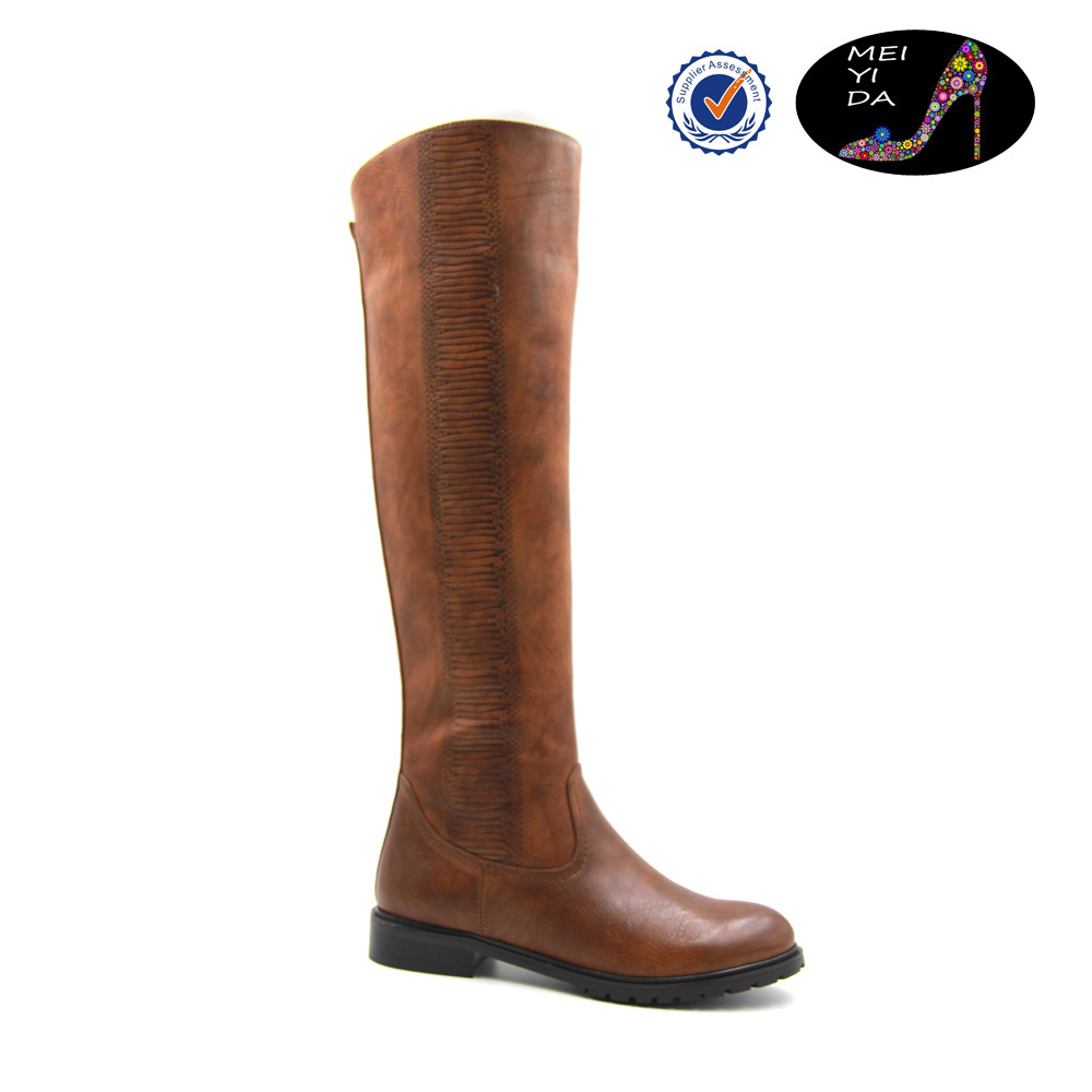 brown leather boots buy fashion shoe