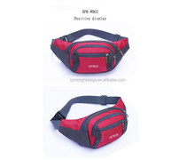 high quality canvas waist bag, fanny pack wholesale