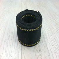 2014 new 2 Inch Wide cheap elastic webbing for furniture chairs Manufacturers Wholesale and Retail