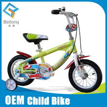 2015 New style steel material high quality bicycle child carrier