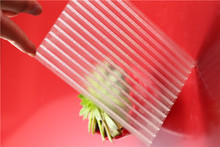 polycarbonate sun hollow sheet with long time plastic manufacturing experience