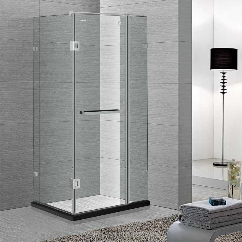 salles de bains de luxe charnire coulissante pivot 2 ou 3 portes de douche toilettes cabines - Salle De Bain De Luxe Cabine Au Coin