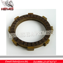 Quality Assurance B25 Clutch Friction plate for motorcycle