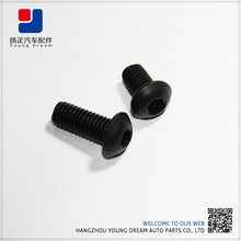 Best Quality Wholesale Nice Design Ford Auto Fastener Plastic Clips