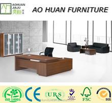cheap wooden table modern office furniture easy assemble office desk