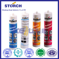 Acrylic sealant, for metallurgy and smelting machine