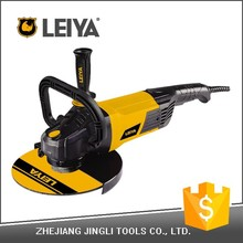 LEIYA 2500W 180mm stone cutting angle grinder