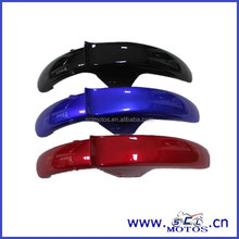 SCL-2012031105 Plastic Motorcycle Front fender, Motorcycle parts