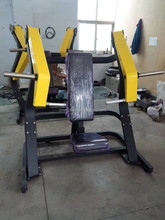 NEW arrival pure strength/ commercial fitness equipment/chest press equipment