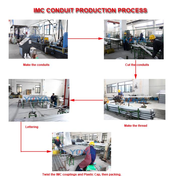 IMC Conduit