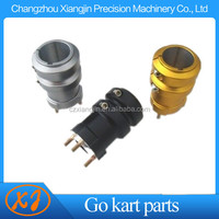Professional CNC motorcycle atv brake wheel hub bearings In any sizes