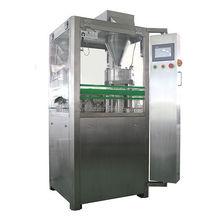 NJP-200 Suitable for filling capsule size 00#--5#/capsule filler