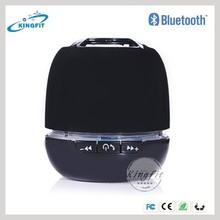 2015 New Bluetooth Speaker with TF Card & Handsfree, Mini Speaker for Smartphone