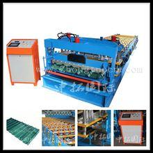 828 glazed tile roll forming machine, 840 glazed sheet machine provider
