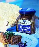 Gourmet Fish Preserves In Olive Oil