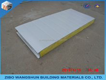 lightweight exterior sanwich wall panels