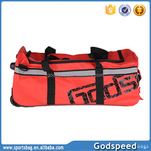 2015 high quality lorry school trolley waterproof tarpaulin bag