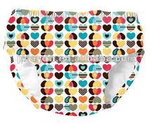 <OEM Service> Comfortable Baby Swim Diapers, Baby Ultimate Snap Swim Diaper with Waterproof, Baby Swim Pants for baby girls