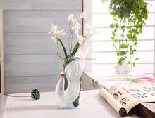 unique hot sale ceramic flower vase wholesale