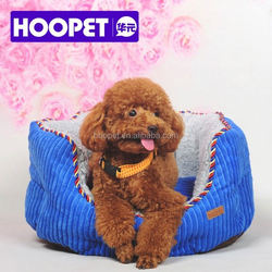 HOOPET pet products flat dog houses