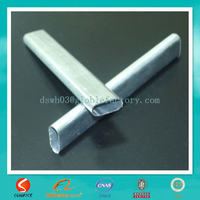 Cold rolled galvanized steel metal carbon steel pipe welding