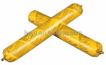 Waterproof polyurethane Sealant/waterproof high temperature sealant/high swellable material for construction industry