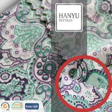plain weave proviscose fabric tencel mixed rayon wholesale