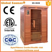 2014 hotsale factory price barrel sauna room wholesale